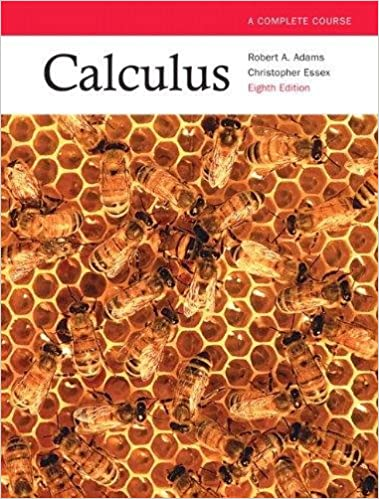 Test bank for calculus a complete course canadian 8th edition by adam….