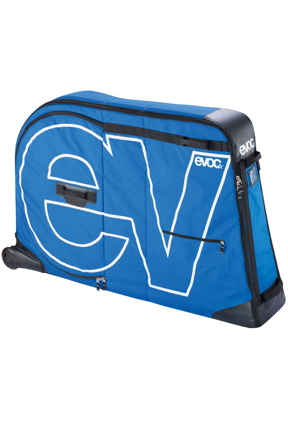 Evoc Bike Travel Bag Blue, One Size by Evoc (Image #1)