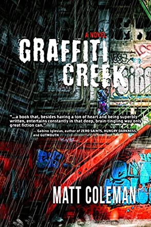Graffiti Creek