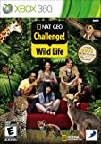 National Geographic Quiz: Wildlife - Xbox 360