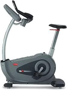 JARDIN202 - Bicicleta Vertical Upright Bike Serie 8: Amazon.es ...