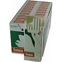 Swan Filter Menthol Filter Tips