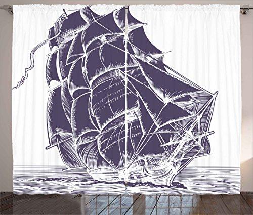 Old Sail - 4