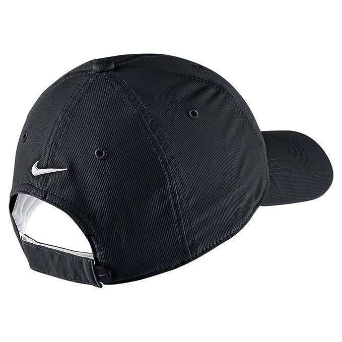 Amazon.com  Nike Mens Golf Legacy91 Tech Adjustable Hat  Sports   Outdoors b1d5c78b7505