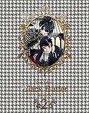 Kuroshitsuji Black Butler 2~ Yana Toboso Illustration Artworks 2 (Art Book)