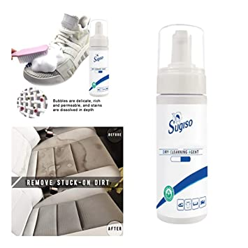 Amazon.com: Professional Leather Fabric Stain Remover Spray ...
