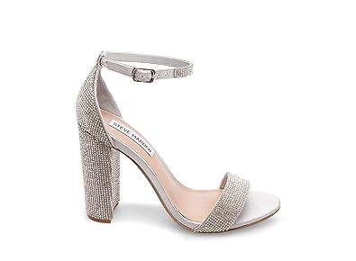3b128cf10a4 Amazon.com | Steve Madden Women's Carrson-R Heeled Sandal | Heeled ...