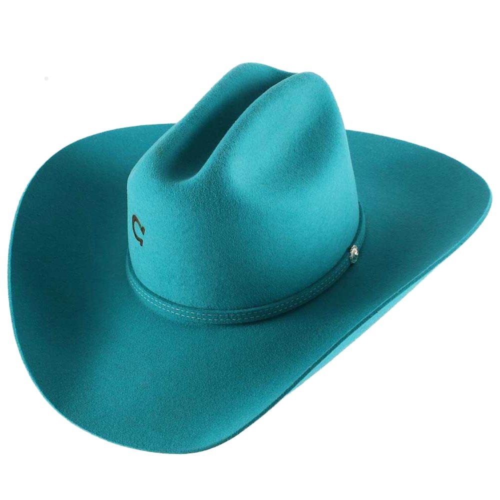 51303be8f Charlie 1 Horse CWDSCG-7240 Dime Store Cowgirl Hat at Amazon Women's ...
