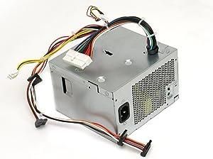 Dell D326T 255watt Power Supply for Optiplex 780