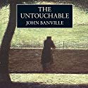The Untouchable Audiobook by John Banville Narrated by Bill Wallis
