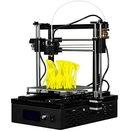 hieha® Kit de impresora 3d Printer completo Pro Creator 24 V ...