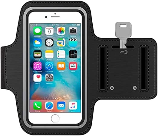 SAMSUNG GALAXY A7 Quality Gym Running Sports Workout Armband Phone Case Cover