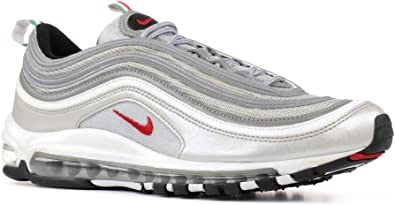 Nike Air Max 97 OG QS 'Silver Bullet 2017 US Release' Size 11.5
