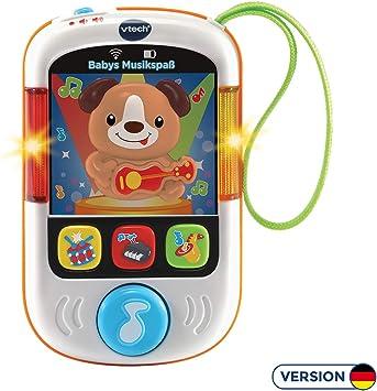 VTech Baby 80-508404 Juego Educativo - Juegos educativos ...
