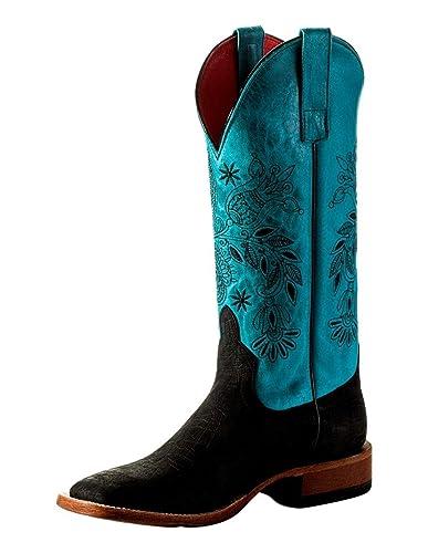 46b2015ce40 Amazon.com | Macie Bean Boots Womens Ladies Macie Bean Black 13 ...