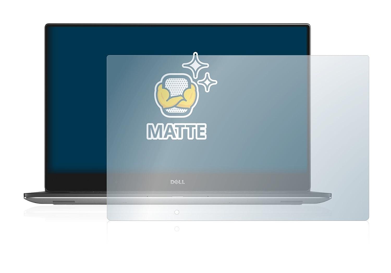 Anti-Reflejos BROTECT Protector Pantalla Mate Compatible con DELL XPS Touch 15