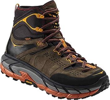 new concept 4a0c8 fb562 Amazon.com | HOKA ONE ONE Mens Tor Ultra Hi WP Hiking ...