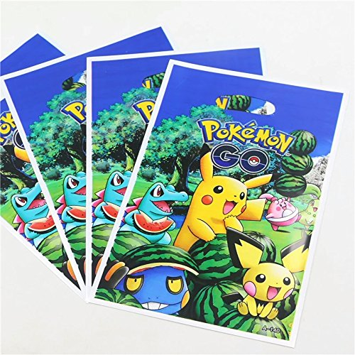 Pokemon Go Bag - 6