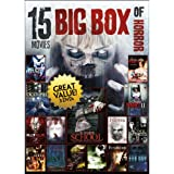 15-Movies Big Box of Horror 2 [Import]