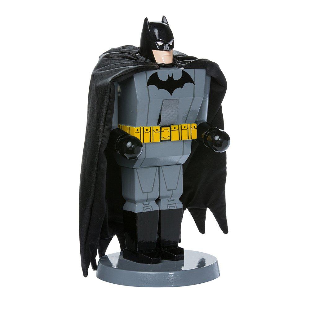 Kurt Adler Batman Nutcracker, 10-Inch
