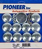 Pioneer PE101 Freeze Plug Kit