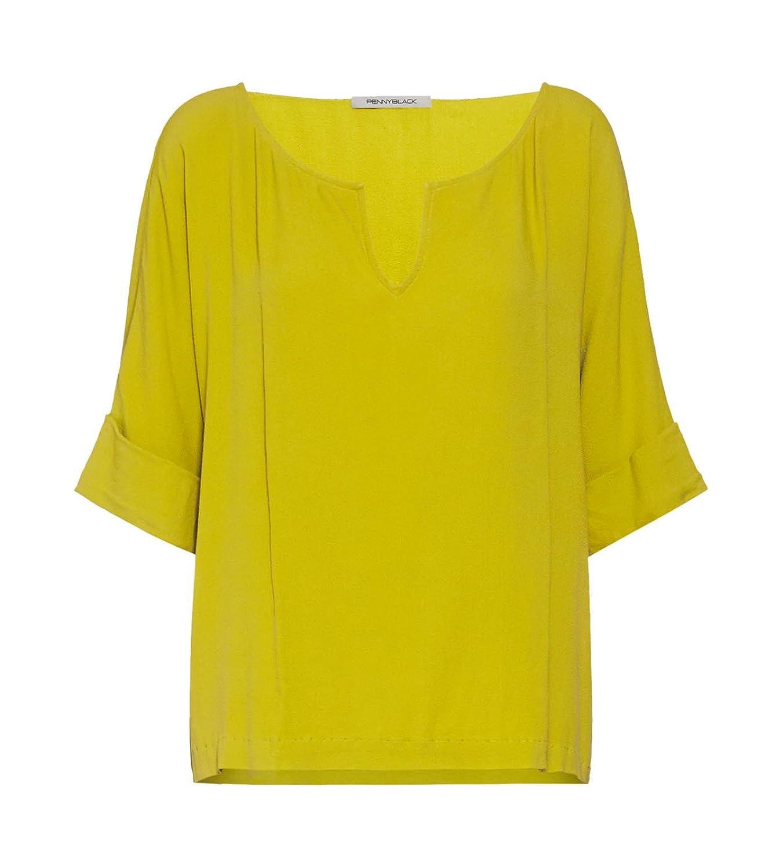 Pennyblack Damen Unterhemden Facolta