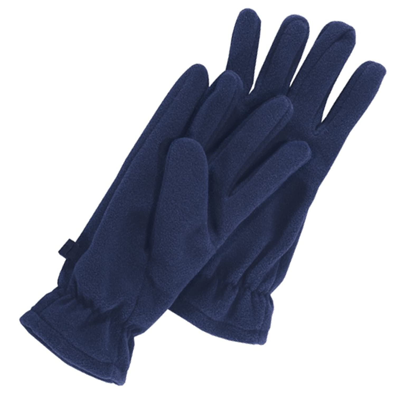 Adult Winter Outdoor Cold Weather Fleece Gloves