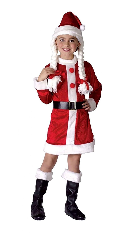 Christmas Carnival Theme Outfit.Amazon Com Rimi Hanger Girls Christmas Santas Helper Out