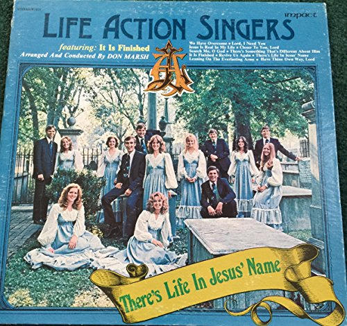 life action singers - 5