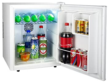 Mini Kühlschrank Mit Thermostat : Melchioni family  baretto minikühlschrank ohne kompressor