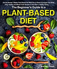 So, you have made the big decision to take control of your health and join the whole food plant-based diet movement. Congratulations! You have just made one of the best decisions of your life!       This Plant-Based Diet Beginners Guid...