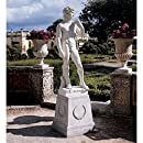 Design Toscano David Sculpture