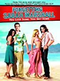 DVD : Forgetting Sarah Marshall