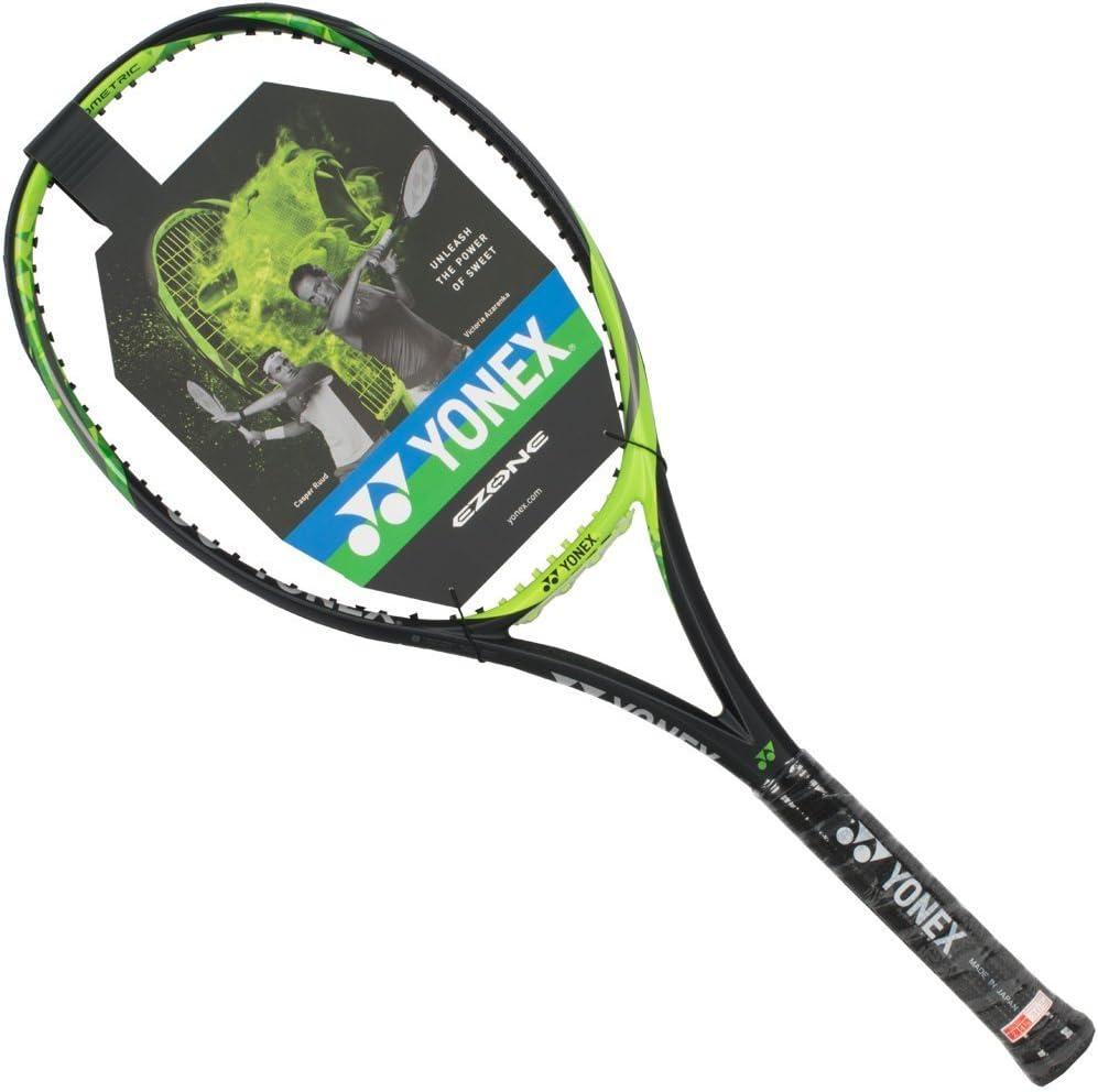 Amazon.com: Yonex EZONE 100 (modelo 71.15 – 10.58 oz ...