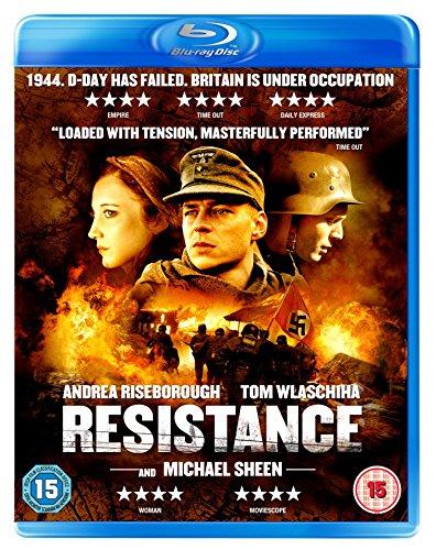 Refusal [Blu-ray]