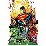 Superman: The Rebirth Deluxe Edition Book 1 (Rebirth)