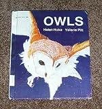 Owls, Helen Hoke and Valerie Pitt, 0531008320