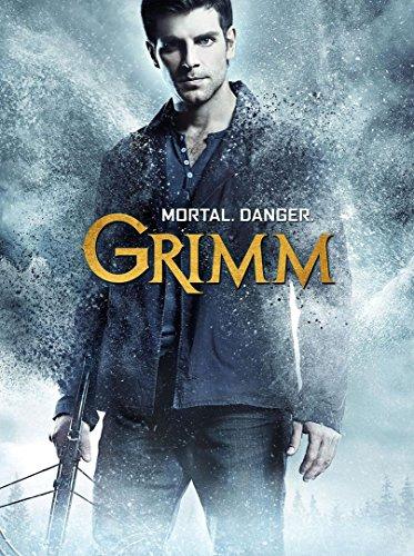 XXW Artwork Grimm Season 4 Poster Nicholas 'Nick' Burkhardt/Hank Griffin/Juliette Silverton Prints Wall Decor Wallpaper