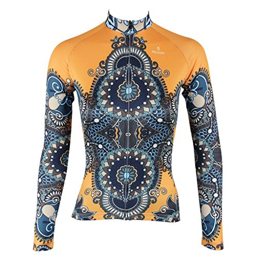 Cycling-Jersey-QinYing-Women-Patterns-Stylish-Breathable-Long-Sleeve-Bicycle-Shirt