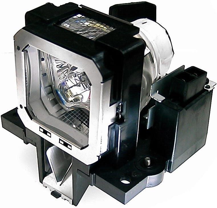 Diamond Lamp for JVC DLA-X9 Projector with a Ushio Bulb Inside housing