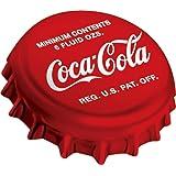 Coke Bottle Cap Sign Tin Sign 18 x 16in