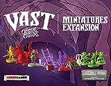 Leder Games Vast: The Crystal Caverns Miniatures