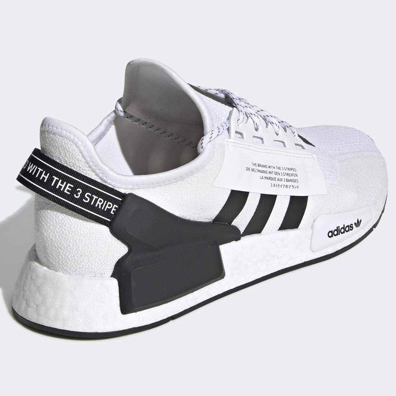 Amazon Com Adidas Men S Nmd R1 V2 Casual Road Running