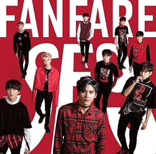 SF9 / Fanfare[通常盤]
