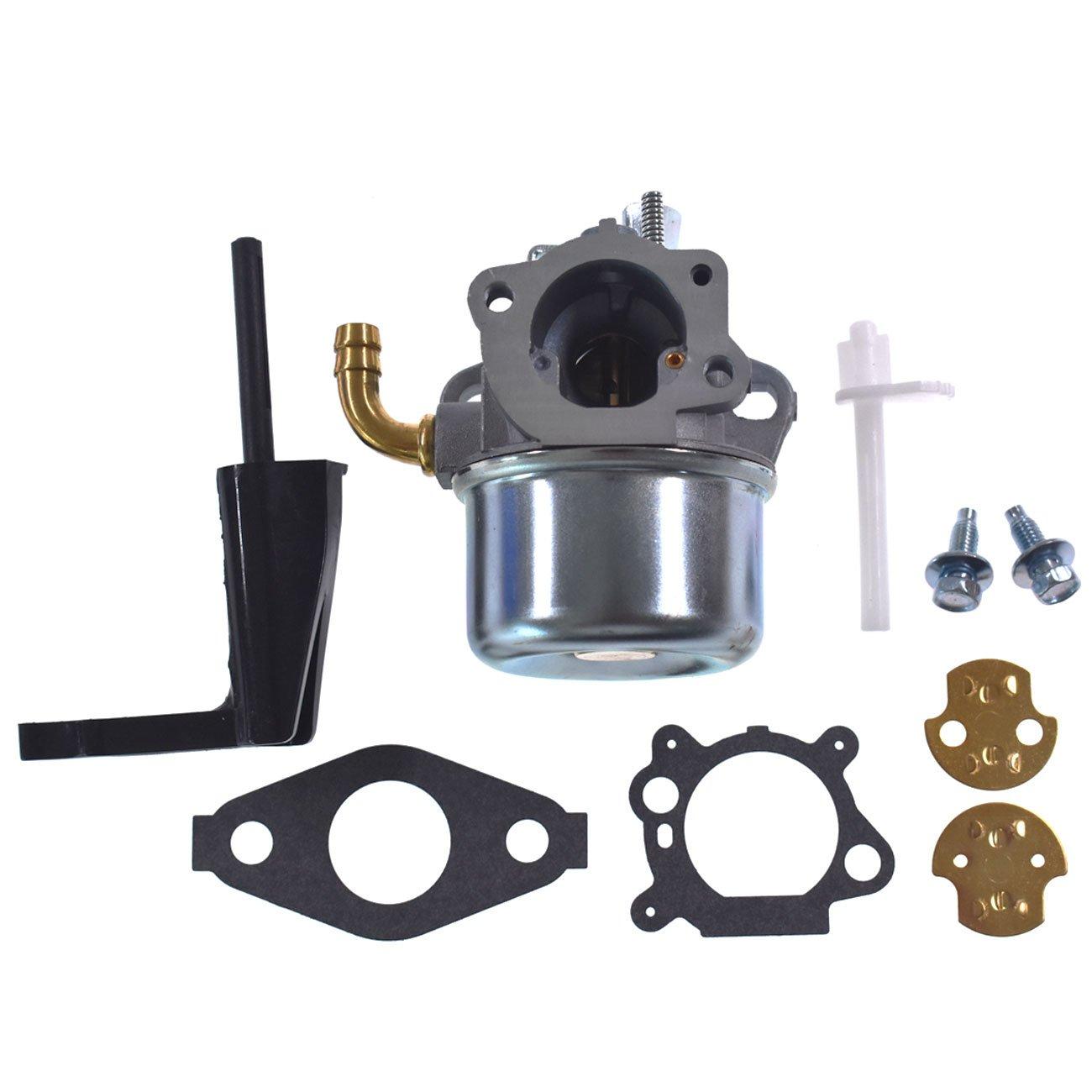JRL Carburador Carb para Briggs & Stratton Carb Engine Huang Machinery