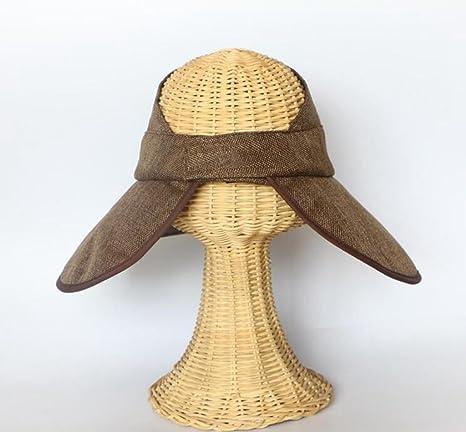 SToomdki Modelos Femeninos Sombreros, Superior vacía, Sombreros de ...