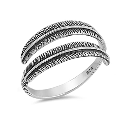 Princess Kylie 925 Sterling Silver 10MM Simple Wedding Band Ring