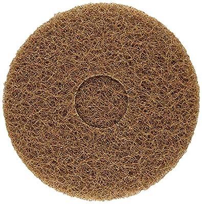 Oreck Scrub Pads, Orbiter Brown