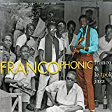Francophonic: A Retrospective Vol. 1 1953-1980