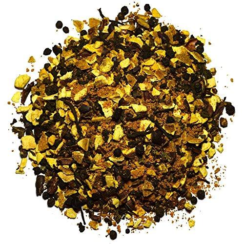 Organic Turmeric Truffle Tea Positively product image